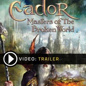 Buy Eador Masters of the Broken World CD Key Compare Prices