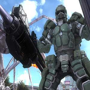 Earth Defense 5 EDF Soldier