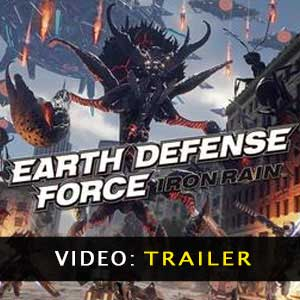 Buy EARTH DEFENSE FORCE IRON RAIN CD Key Compare Prices