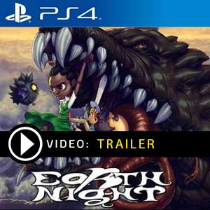 EarthNight PS4 Prices Digital or Box Edition