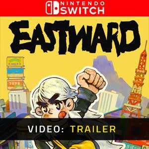 Eastward Nintendo Switch Video Trailer