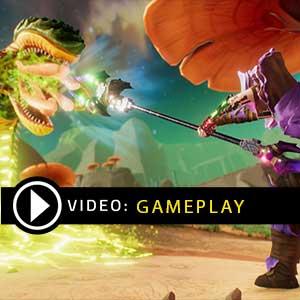 Eden Rising Ascendant Expansion Gameplay Video