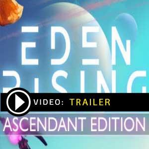 Buy Eden Rising Ascendant Expansion CD Key Compare Prices