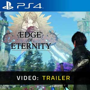 Edge of Eternity PS4 Video Trailer