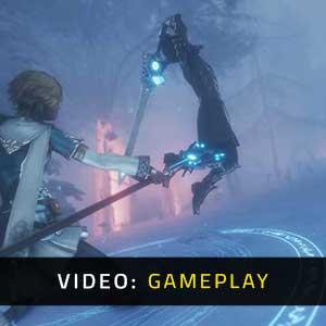 Edge of Eternity Gameplay Video