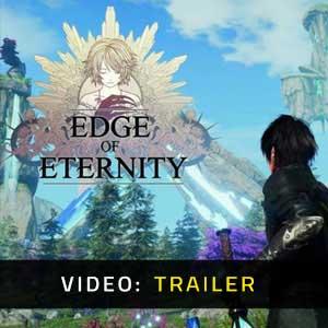Edge of Eternity Video Trailer