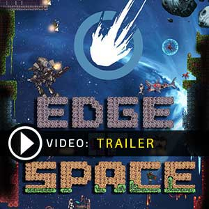 Buy Edge of Space CD Key Compare Prices