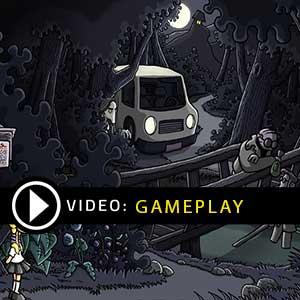 Edna & Harvey Harvey's New Eyes Gameplay Video