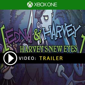 Edna & Harvey Harvey's New Eyes Xbox One Prices Digital or Box Edition