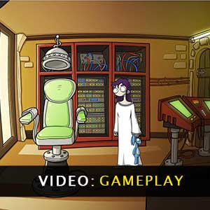 Edna & Harvey The Breakout Gameplay Video