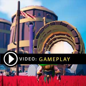 Effie PS4 Gameplay Video