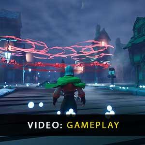 Effie Gameplay Video