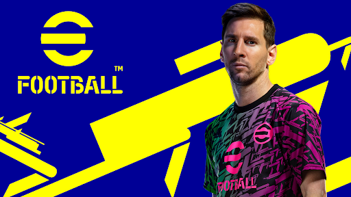 what is eFootball?
