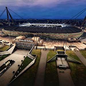 PES 2021 Old Trafford