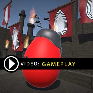 Eggs 1942 Gameplay Video