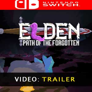 Elden Path of the Forgotten Trailer Video