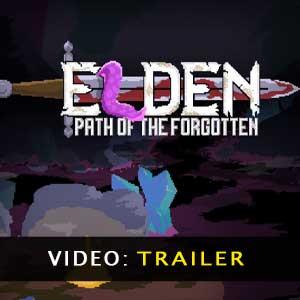 Elden Path of the Forgotten Trailer Video