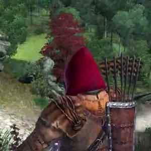 Elder Scrolls 4 Oblivion Fight
