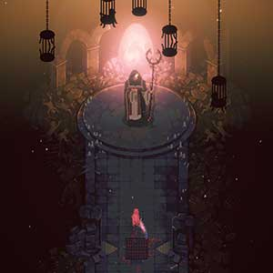 Eldest Souls The Bright Inquisitor