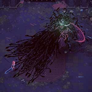 Eldest Souls The Guardian