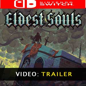 Buy Eldest Souls Nintendo Switch Compare Prices