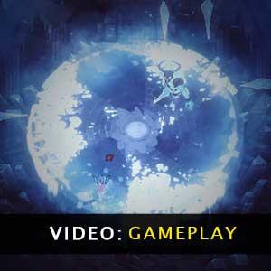 Eldest Souls Gameplay Video