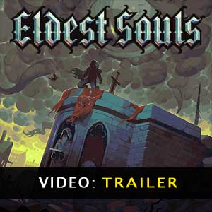 Buy Eldest Souls CD Key Compare Prices