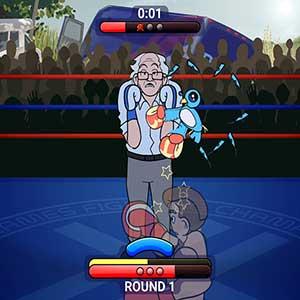 patriotic styles of boxing
