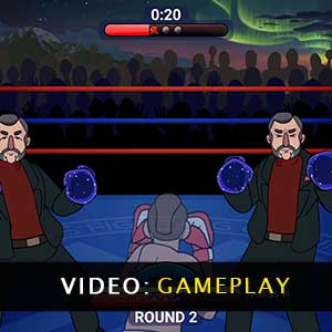 Election Year Knockout Gameplay Video