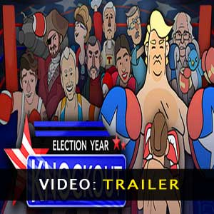 Buy Election Year Knockout CD Key Compare Prices