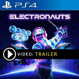 Electronauts PS4 Prices Digital or Box Edition