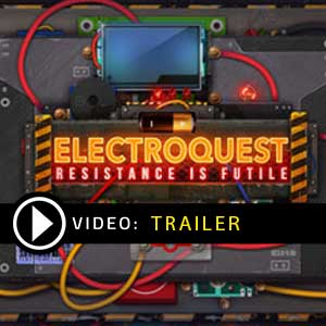 Buy Electroquest Resistance is Futile CD Key Compare Prices