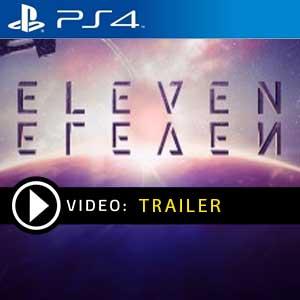 Eleven Eleven PS4 Prices Digital Or Box Edition