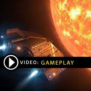 Elite Dangerous Gameplay Video