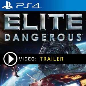 Elite Dangerous PS4 Prices Digital or Box Edition