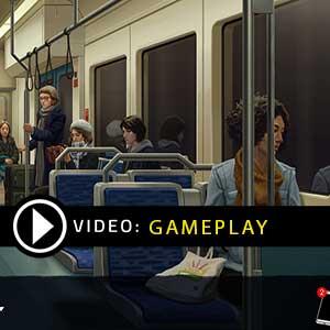 Eliza Gameplay Video