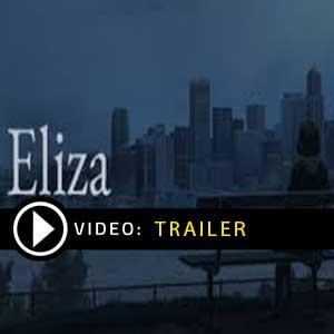 Buy Eliza CD Key Compare Prices
