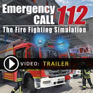 Buy Emergency Call 112 The Fire Fighting Simulation CD Key Compare Prices