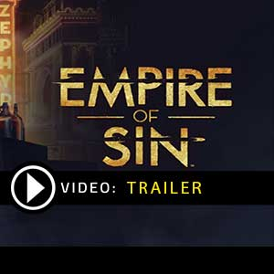 Buy Empire of Sin CD Key Compare Prices