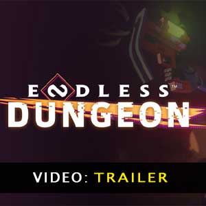 Endless Dungeon Trailer Video