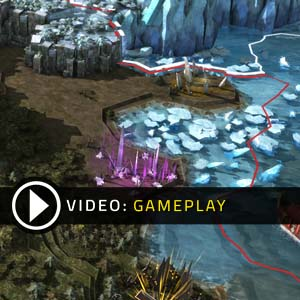 Endless Legend Gameplay Video