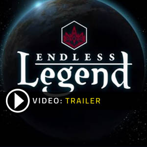 Buy Endless Legend CD Key Compare Prices