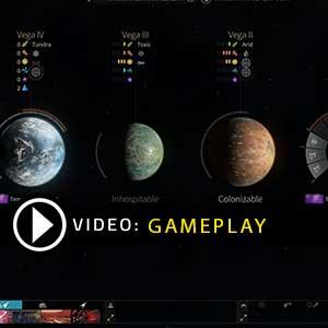 Endless Space 2 Awakening Gameplay Video