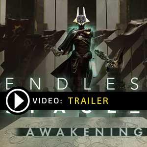 Endless Space 2 Awakening