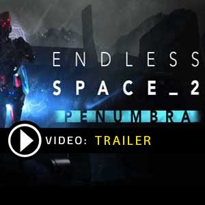 Buy Endless Space 2 Penumbra CD Key Compare Prices