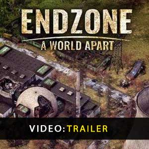 Buy Endzone A World Apart CD Key Compare Prices