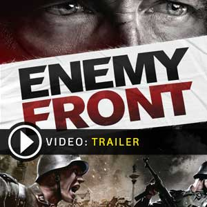Buy Enemy Front CD Key Compare Prices