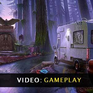 Enigmatis 2 The Mists of Ravenwood Gameplay Video