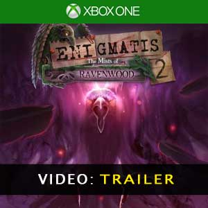 Enigmatis 2 The Mists of Ravenwood Xbox One Prices Digital or Box Edition