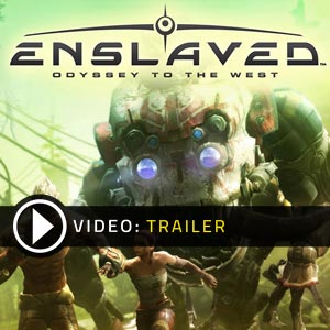 Buy Enslaved Odyssey to the West CD Key Compare Prices